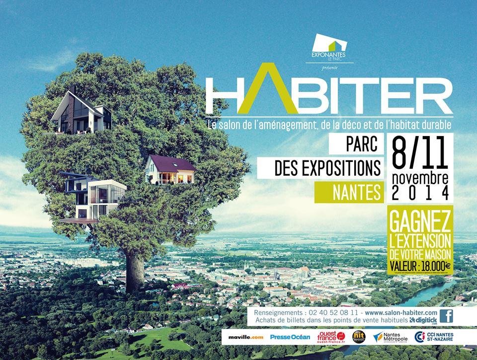 Home Sweet Home grace au Salon Habiter 2014