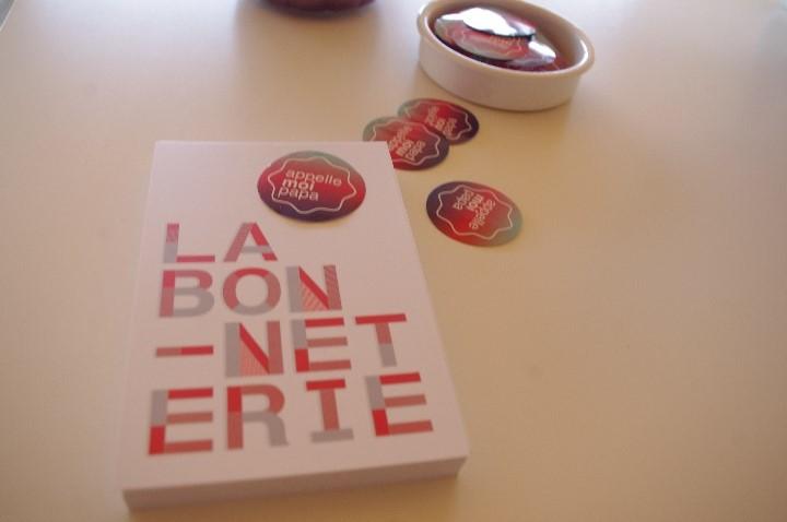 Appelle Moi Papa - 13- La Bonneterie